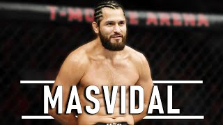 Jorge Masvidal - HIGHLIGHTS 2019 [HD]