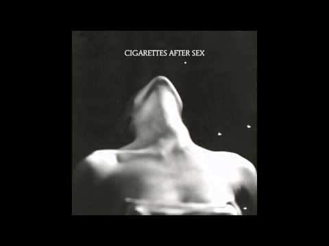 Cigarettes After Sex - Dreaming Of You