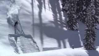 X Games Real Ski - Dane Tudor