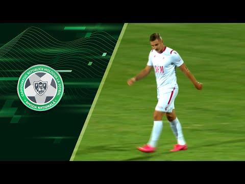 Milsami Dinamo-Auto Tiraspol Goals And Highlights