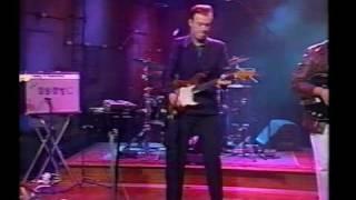 Edwyn Collins - A Girl Like You (Live)