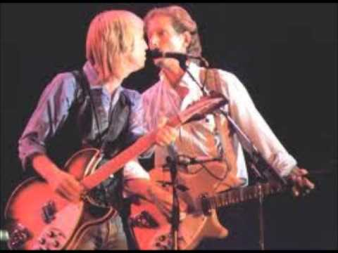 Roger McGuinn and Tom Petty King of the Hill
