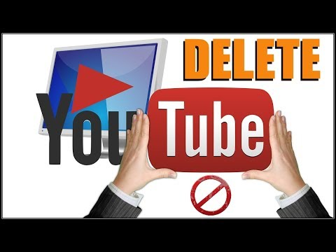 How To Delete Youtube Account On Phone Permanently 2017