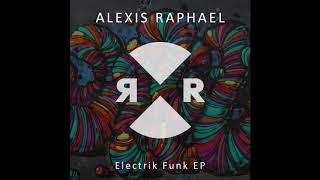 Alexis Raphael & Green Velvet - Ikandi