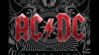 AC/DC-Stormy May Day+Lyrics