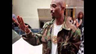 2Pac - Who Do You Believe In (Acapella)