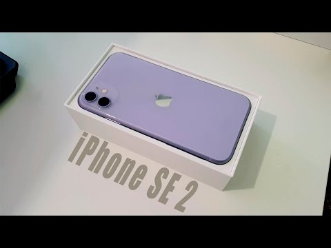 IPhone SE 2 - ВОТ ОН