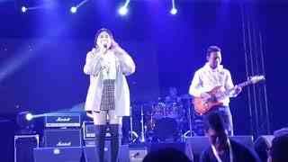 Brisia Jodie - Berharap Tak Berpisah Live at Mars2k19 14/09/2019
