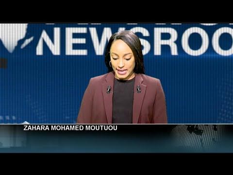 AFRICA NEWS ROOM - Sénégal: Dernières heures de campagne pour les candidats (1/3)