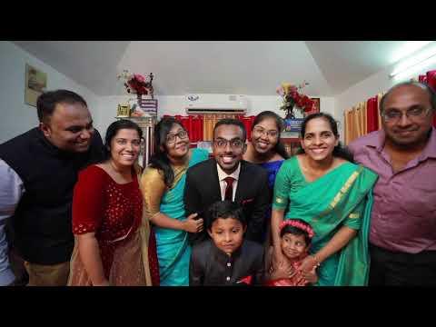 Benil & Jenny Kerala Brethren Wedding