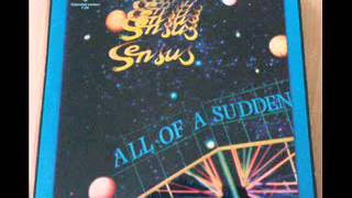 Download Sensus   All of a sudden 12inch Maxi Version 1984 MP3 song and Music Video