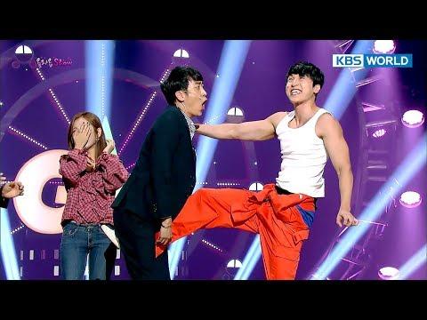 The Participation Show | 올라옵Show [Gag Concert / 2017.11.04]