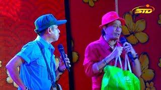 Hài Tết 2018  Bảo Chung - Bí Kiếp Bán Hàng