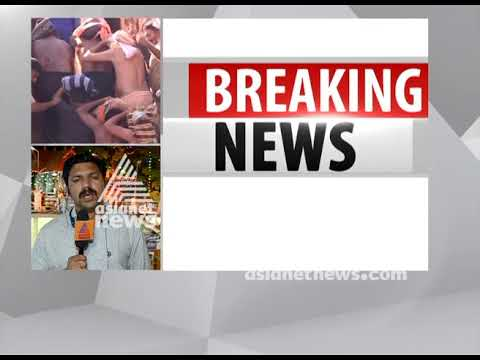 Section 144 to be continued at Sabarimala till December 4