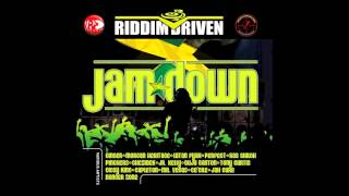 JAM DOWN RIDDIM MIX (2007)