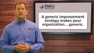 Establish Organizational Vision