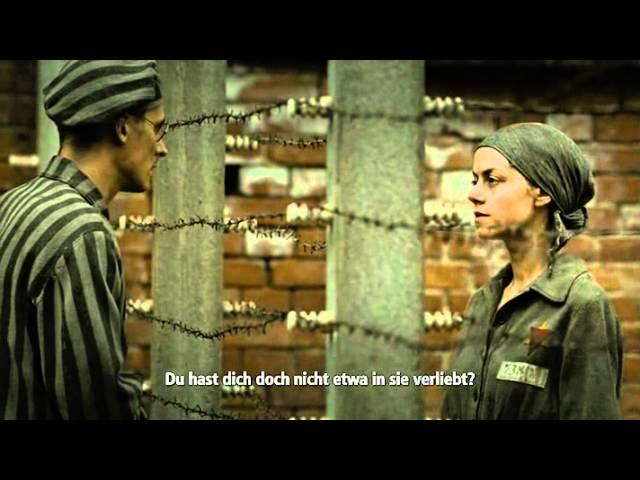 Die Verlorene Zeit - Trailer (Deutsch)