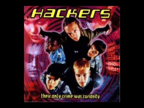 Hackers Soundtrack - Cowgirl