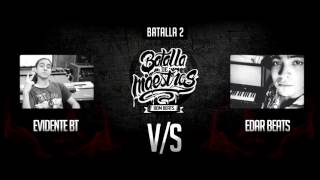 BDM Beats Octavos de Final EVIDENTE BT vs EDAR BEATS