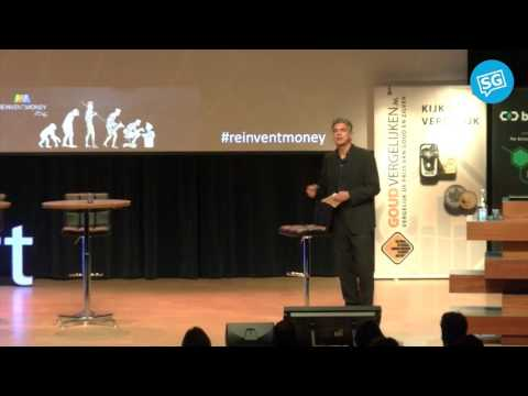 REINVENT-MONEY-2016 | Defining the next step in the evolution of money | Part 1