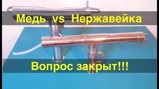 видео Основные типы нержавейки | Область применения различных типов нержавеющей стали