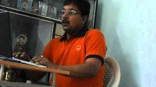 Behag Jodi Na hay Raji ( Manna Dey) - Tried by Soumen Roy Chowdhury