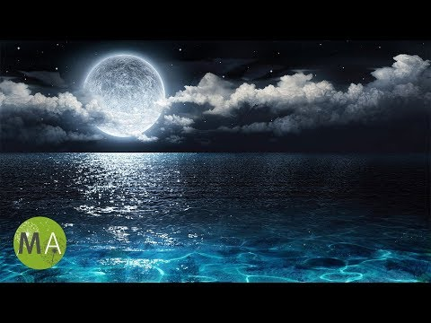 8 Hour Sleep Cycle Deep Sleep Music, Delta Waves for Sleep and Insomnia - Isochronic Tones