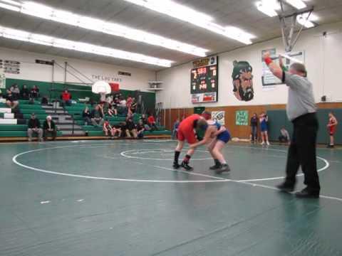 Pearce Moscow Middle School vs. Orofino
