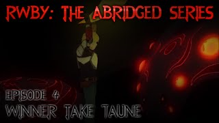 Episode 4: Winner Take Jaune