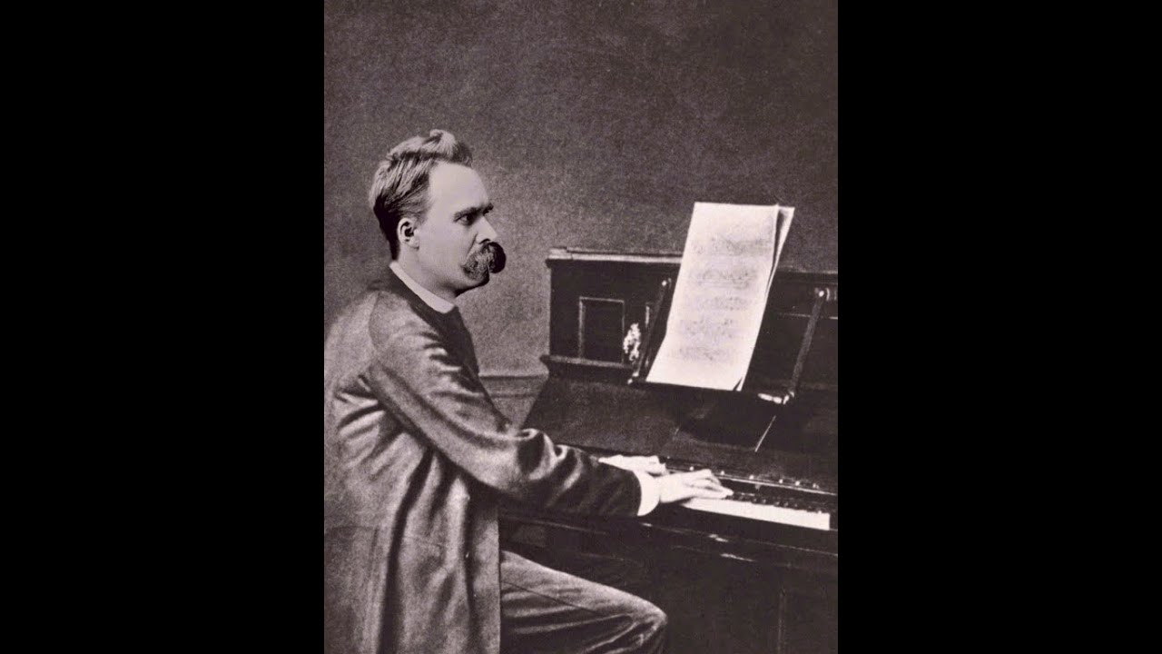 Friedrich Nietzsche 17 Songs Youtube