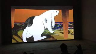 Rachel Rose,  Venice Biennale of Art 2017