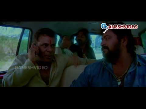 Ontari Movie Parts 11/13 || Gopichand, Bhavana, Ali, Sunil || Ganesh Videos
