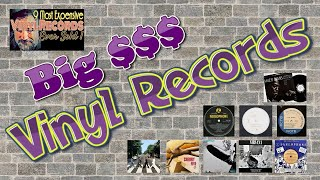 More Most Expensive Vinyl Records Ever Sold Vinyl Community