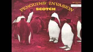 Scotch- Penguins