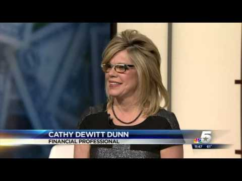 Financial Advice for Lottery Winners NBC 5 Dallas Fort Worth
