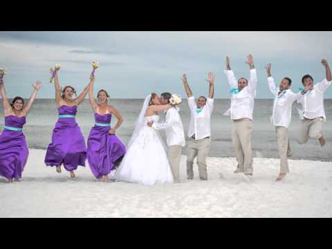 Panama City Beach Wedding Company - The Mansion