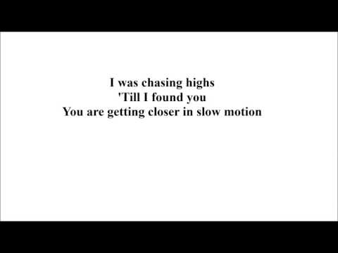 ALMA - Chasing Highs, Instrumental Cover/Karaoke
