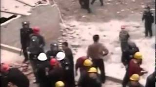 Government Brutally Took Over a Peasant's House in China