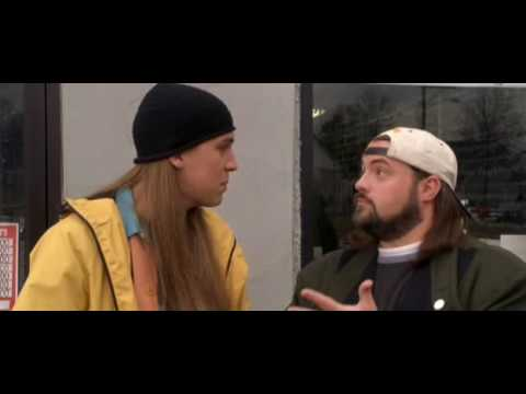 Jay and Silent Bob Strike Back  Jungle Love