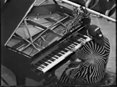 Oxana Yablonskaya Liszt Spanish Rhapsody