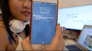 TESTING UberEATS SINGAPORE. Vlog #30 (26.5.16)