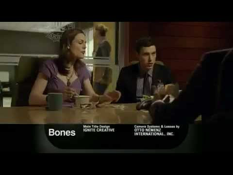 Bones Season 5 Episode 13 The Dentist in the Ditch