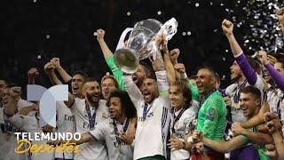 ¿Cuánto recibirá cada equipo en Champions League? | UEFA Champions League | Telemundo Deportes