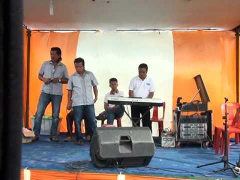 Andelus Trio - Hape Lao Do ho