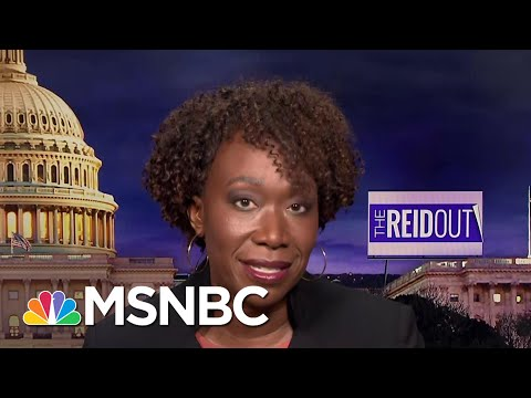 Joy Reid On Georgia Voting Restrictions: It Doesn't Get Much Clearer Who This Law Benefits And Hurts