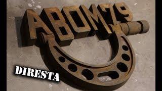 DiResta Phony Steel Sign