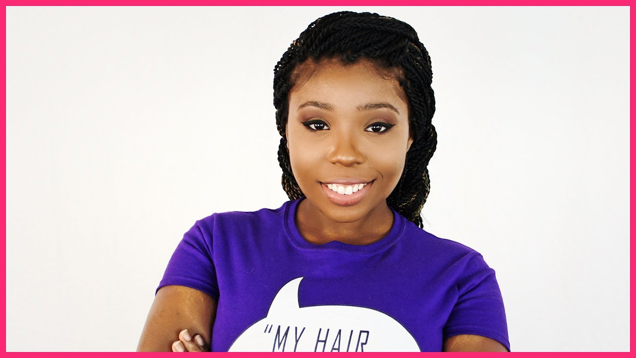 How To Find A Professional Natural Hair Stylist - Natural Hair ...
