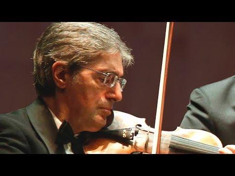 Borodin - String Quartet No. 2 - Borodin Quartet (Moscow, 2000)