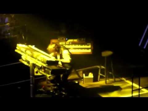 Trans Siberian Orchestra -TSO -Tampa, FL -12-13-2014 -3 PM - Piano Duel - Multi Cam