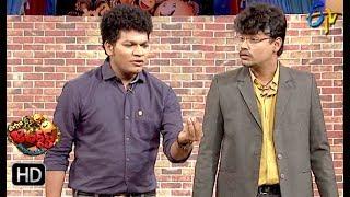 Avinash & Karthik Performance | Extra Jabardasth| 8th November 2019 | ETV Telugu